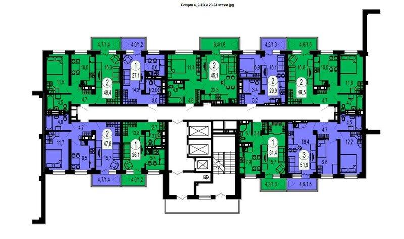 Секция 4, 2-13 и 20-24 этажи.jpeg