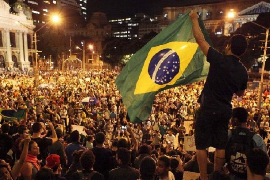 Олимпиада вРио осталась без 22 лидеров стран