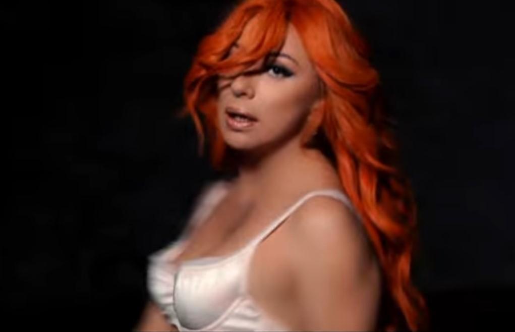 Алена Апина сняла новый клип напесню «Близость»