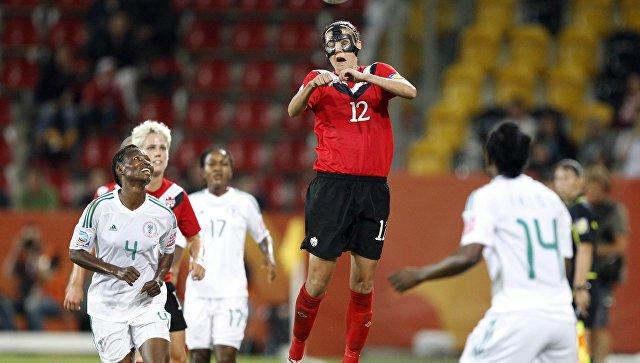Ученые поведали ореальной выгоде футбола для женщин