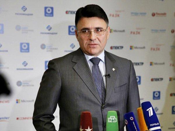 Руководитель Роскомнадзора порекомендовал не полагаться смартфонам