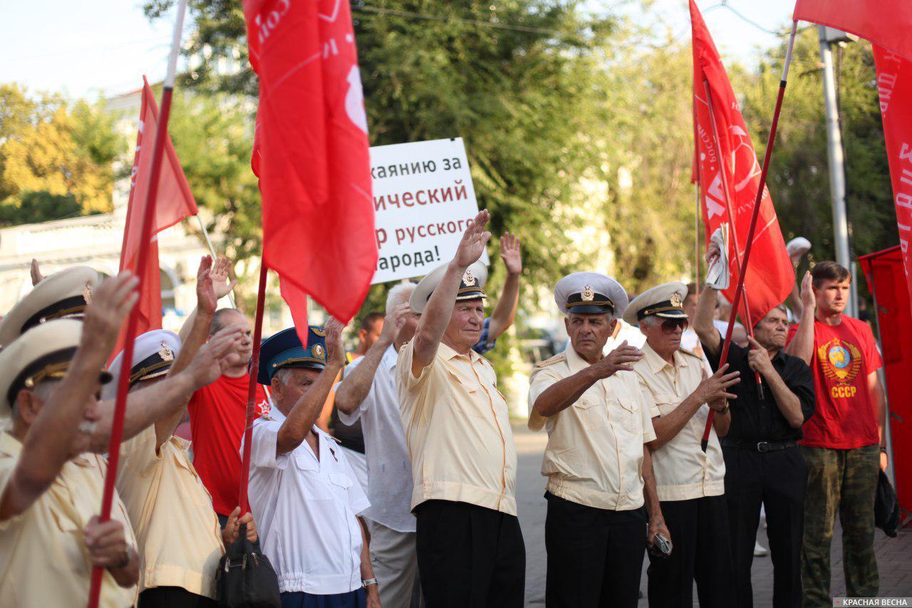20170805_03-50-«Война в 1945 году не закончилась». Митинг в Севастополе-pic4