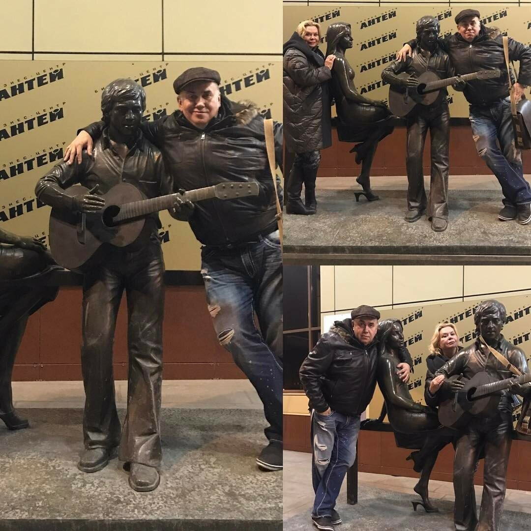 Екатеринбург, 11 марта 2017