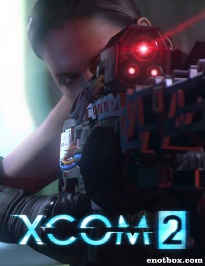 XCOM 2: Digital Deluxe Edition + Long War 2 [Update 8 + 5 DLC] (2016) PC | RePack от xatab