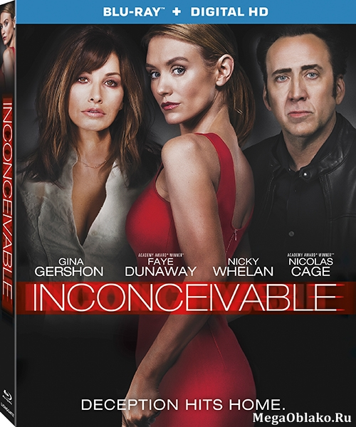 Непостижимое / Inconceivable (2017/BDRip/HDRip)