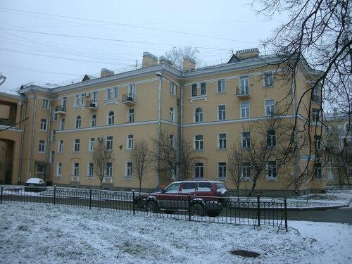 Центральная ул. 8
