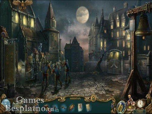 Легенды о призраках 10: Черный ястреб. Коллекционное издание
