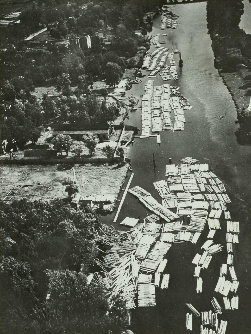 1971. На Неве