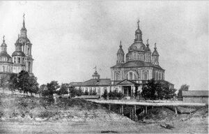 Казанско-Богородицкий собор