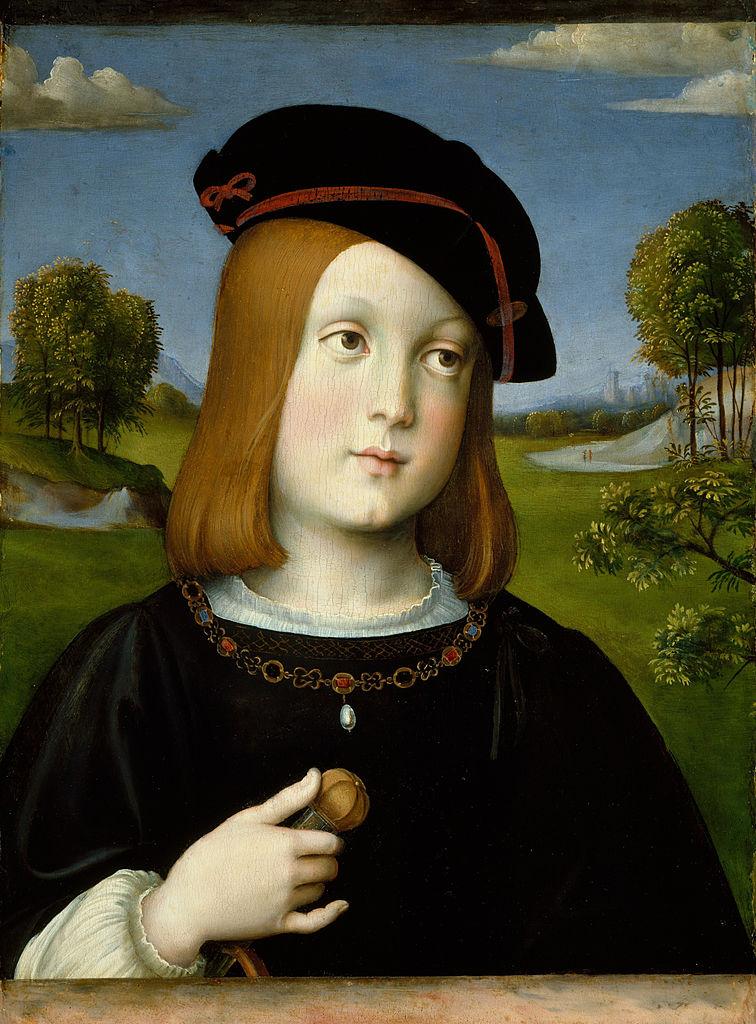 756px-Federico_II_Gonzaga_(age_10)_-_Francesco_Francia1510.jpg