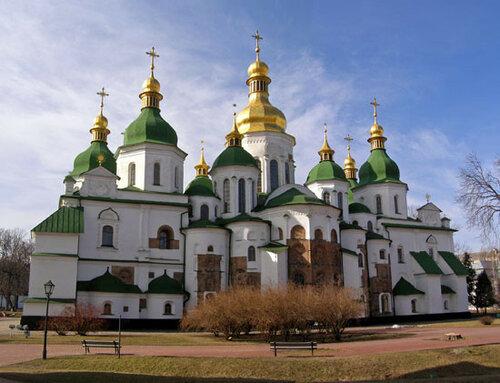 Православная церковь назвала кощунством планы «Евровидения»