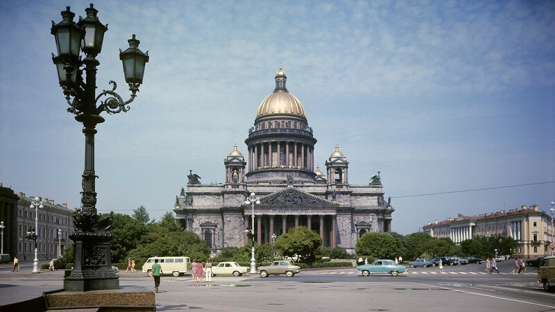 1972 Исаакий. Б.Манушин. РИА Новости.jpg