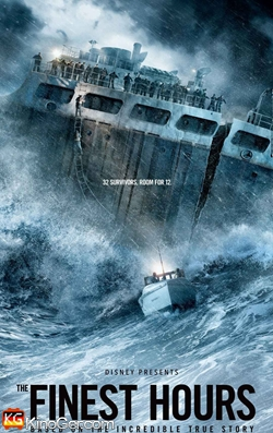 The Finest Hours (2016)