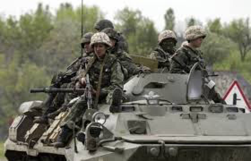 Украинские бойцы уничтожили двух диверсантов на Луганщине. ВИДЕО