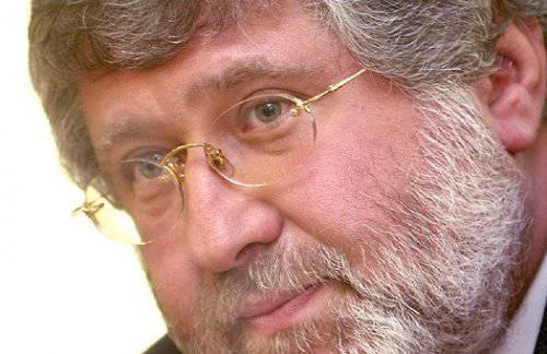 Против Коломойского завели дело о взяточничестве - Сытник