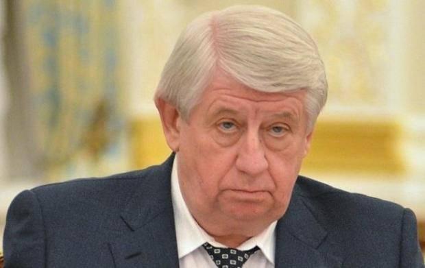 """За клевету и фальсификацию на себя, честного: Шокин подаст в суд на журналистов """"Схем"""""""