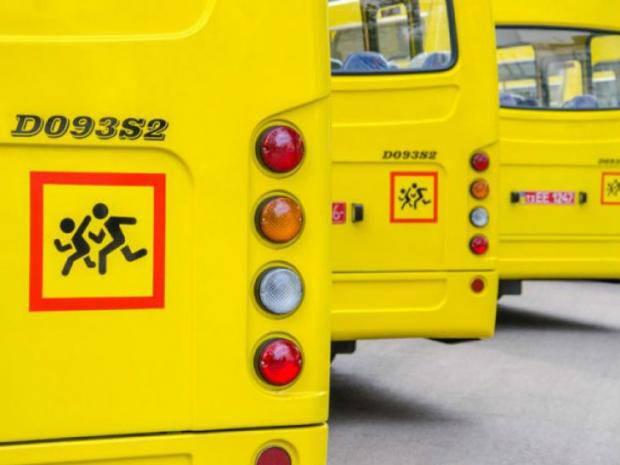 Корпційні схемы: Черкасские чиновники на закупки школьных автобусов нагрели руки на 3,6 млн грн