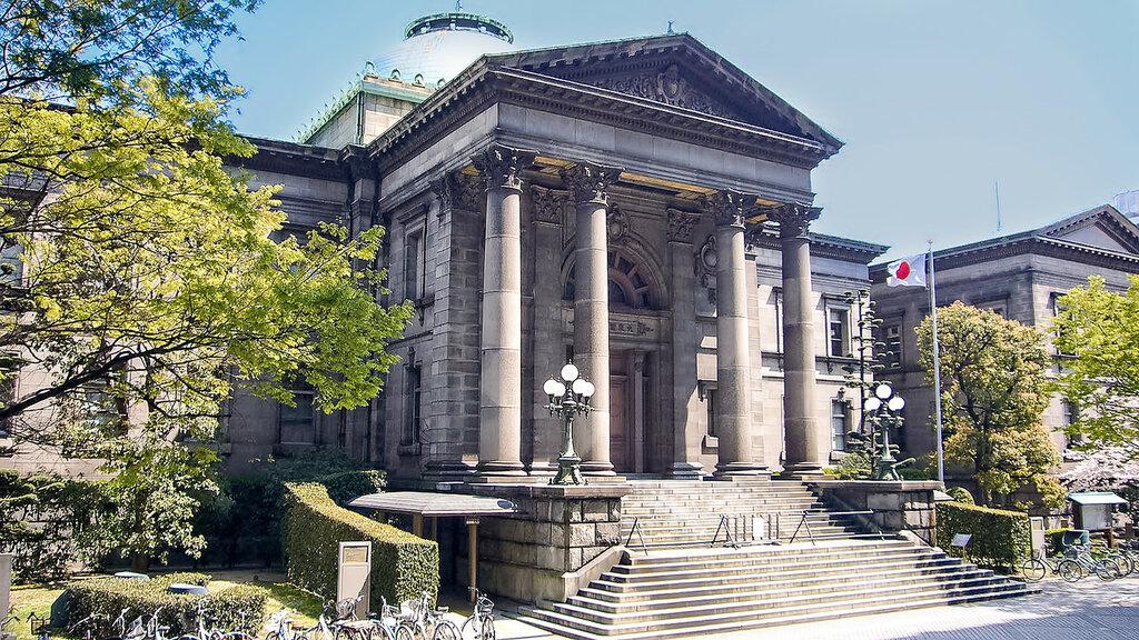 Один из самых первых проектов Nikken Sekkei — построенное в 1904 году здание библиотеки префектуры Осака