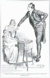 Pride and Prejudice (Гордость и предубеждение) by Jane Austen