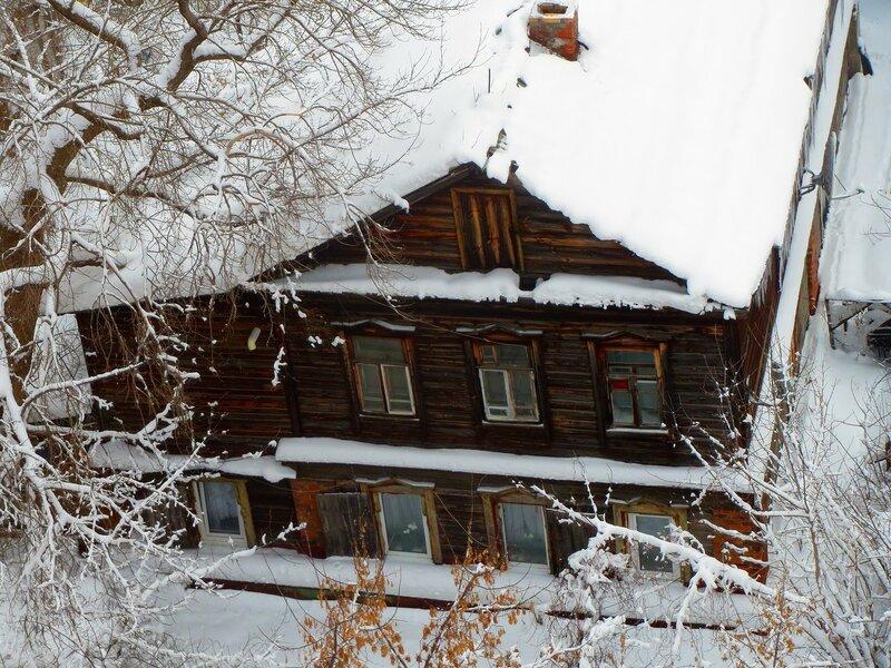 Одноэтажная Самара садовая и др 019.JPG