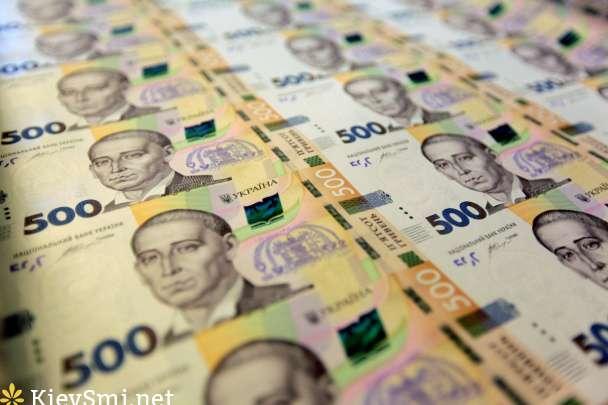 Госдолг Украины уменьшился  до $67,5 млрд