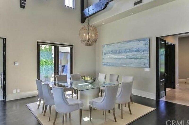 Бритни Спирс купила райский домик в Калифорнии за 8,9 миллиона