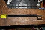 Валик печки LaserJet 1150/1300