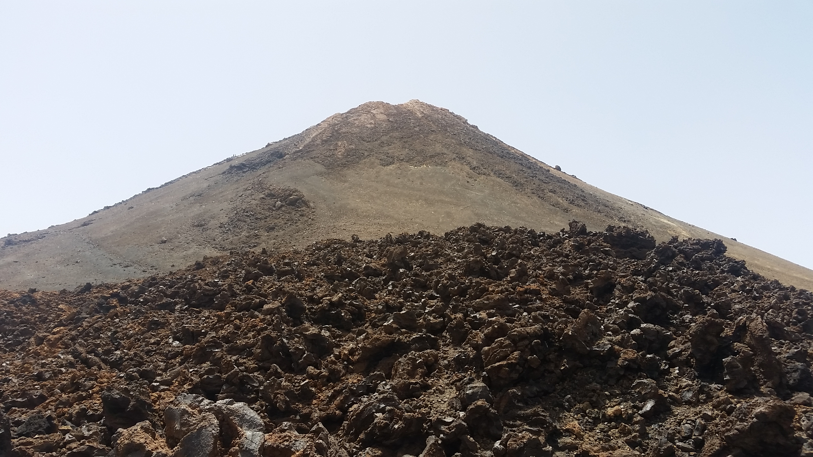 Тенерифе 10 дней июль 2016