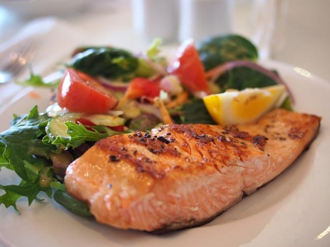 6крутых способов приготовить рыбу по-новому (6 фото)