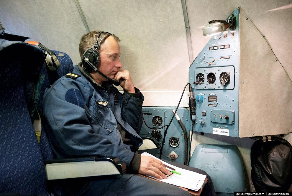 32. Рабочее колесо гидротурбины везли с двумя посадками — в Нижневартовске и Якутске. Это было
