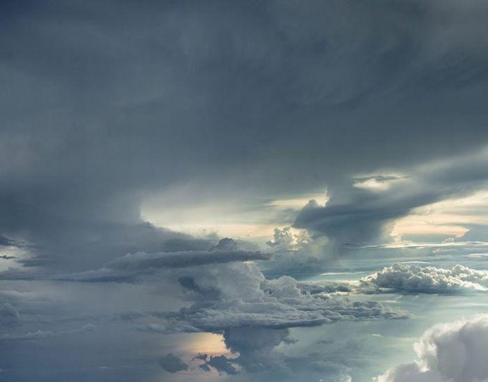 Сюрприз с неба