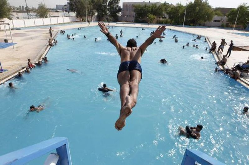 15. Что делать, если вы хотите нырнуть поглубже в воду В случае если вам всегда не хватает воздуха,