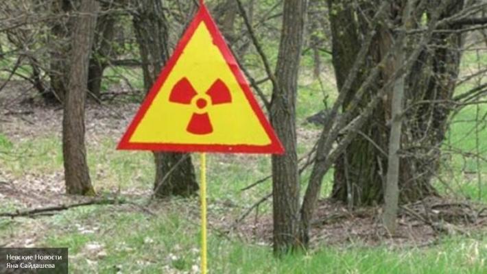 Сегодня отмечается 30 лет содня аварии наЧернобыльской АЭС