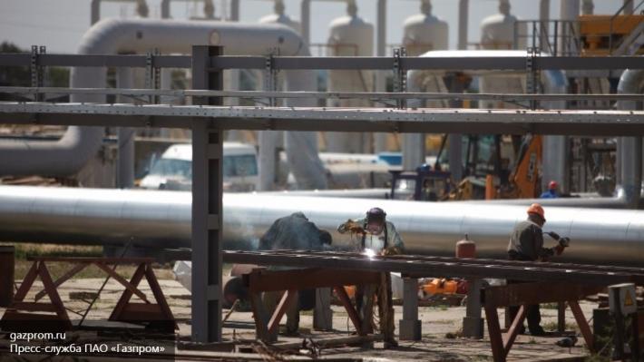 «Газпром» желает вернуться кподписанию соглашения по«Турецкому потоку»