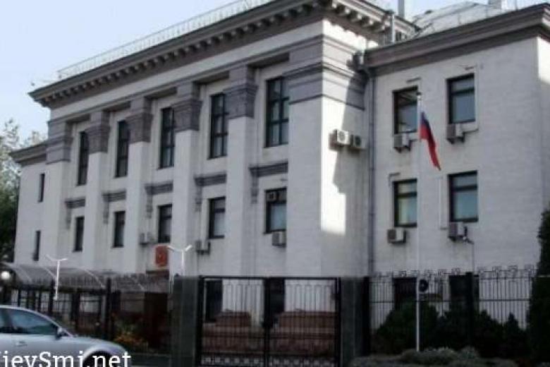 ВКиеве иОдессе произошли стычки— Выборы в Государственную думу