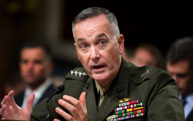Пентагон объявил онецелесообразности обмена разведданными между Россией иСША