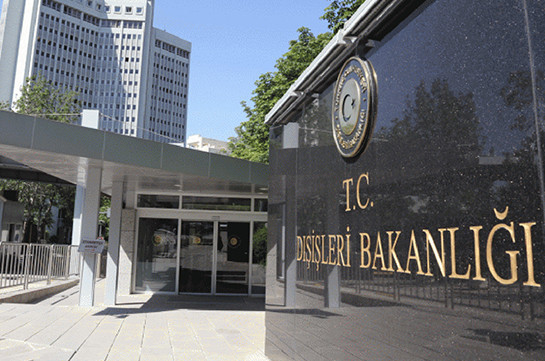 Турция непретендует наземли Ирака или Сирии— пресс-секретарь президента Турции
