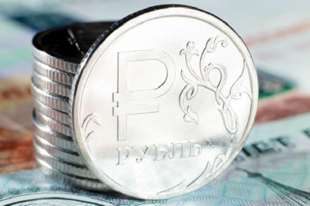 ВBloomberg сообщили, что руб. - это «супердоходная» валюта
