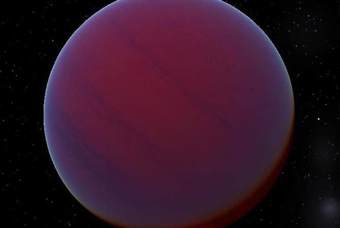 Астрономы обнаружили «чужой мир», используя метод гравитационного микролинзирования