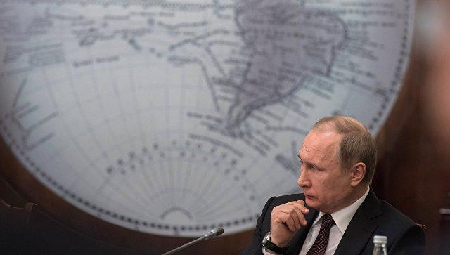 Путин поддержал выплату госкомпаниями дивидендов вобъеме 50% отприбыли