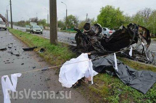 Артобстрел КПП под Еленовкой- цинизм за гранью