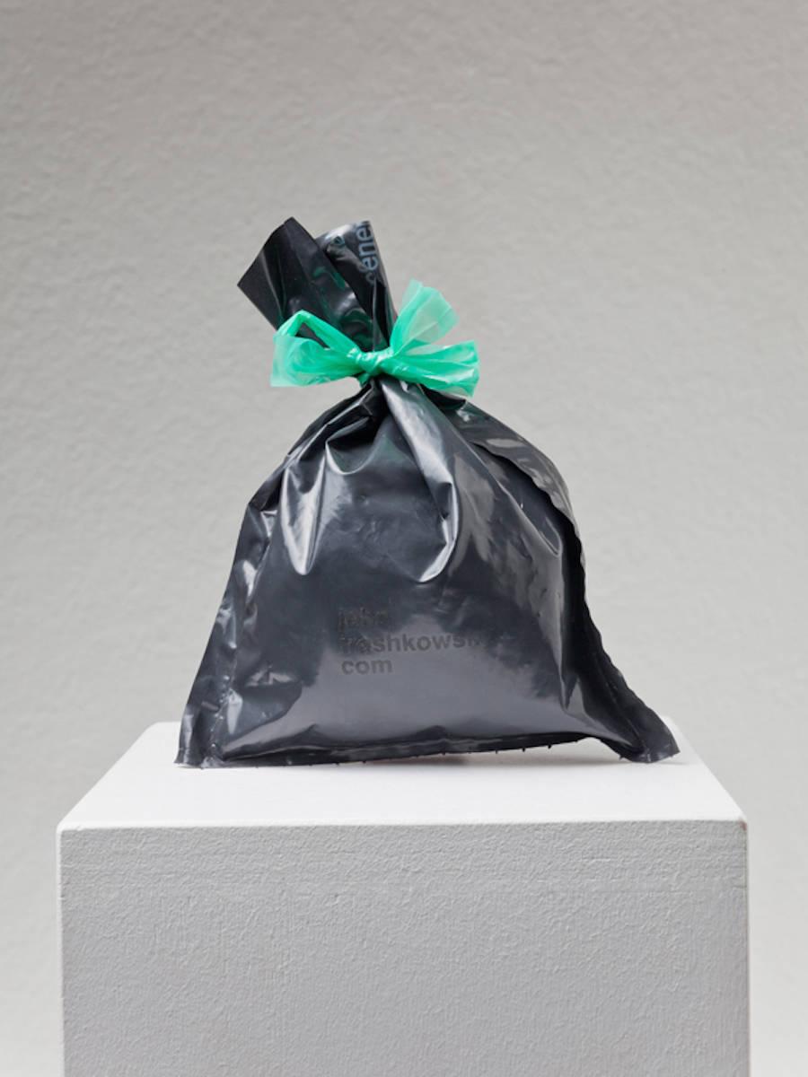 Trashbag Miniature, 2012