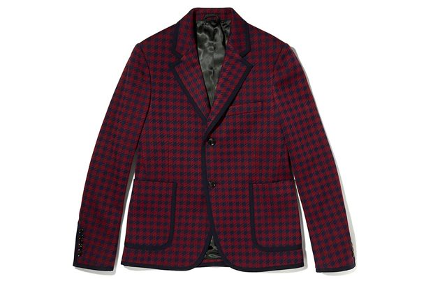 Every Piece From MR PORTER X GUCCI Exclusive Collection