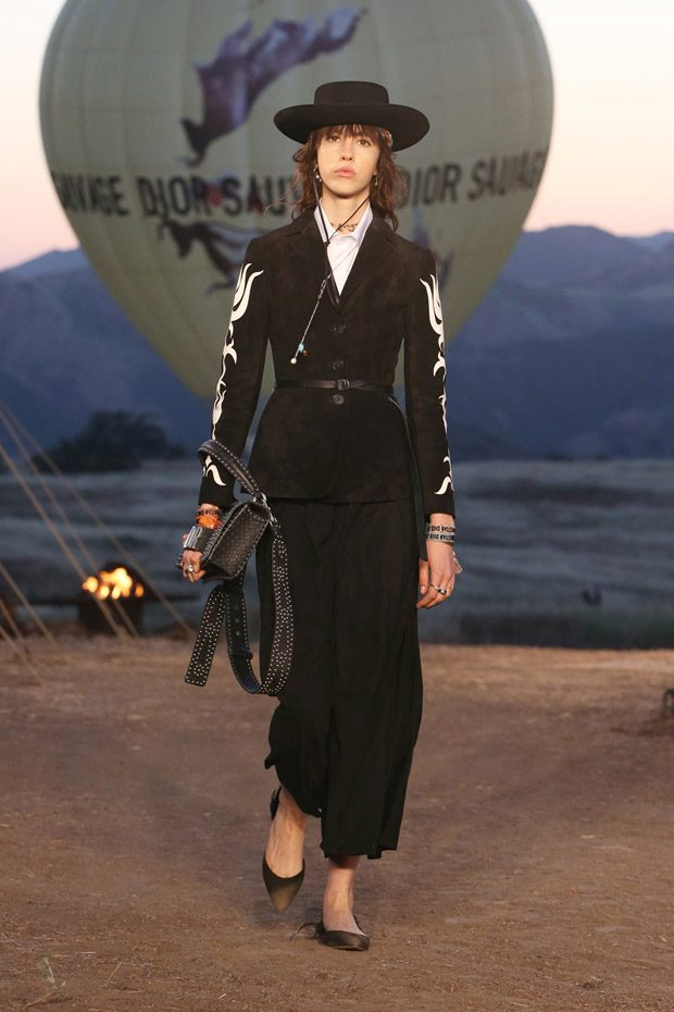 Discover Maria Grazia Chiuri First Cruise Collection for Dior