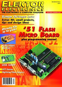 Magazine: Elektor Electronics - Страница 6 0_18f90d_b375efe4_orig