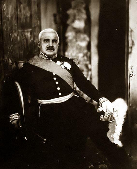 Генерал Пелисье