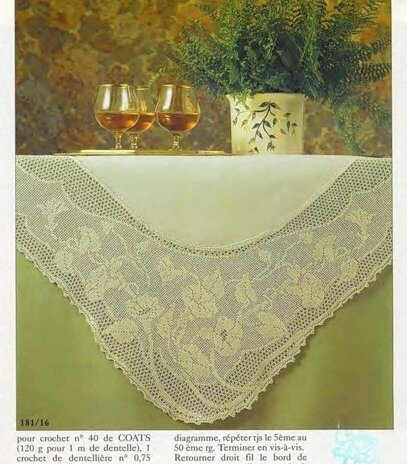 桌布2 - 荷塘秀色 - 茶之韵