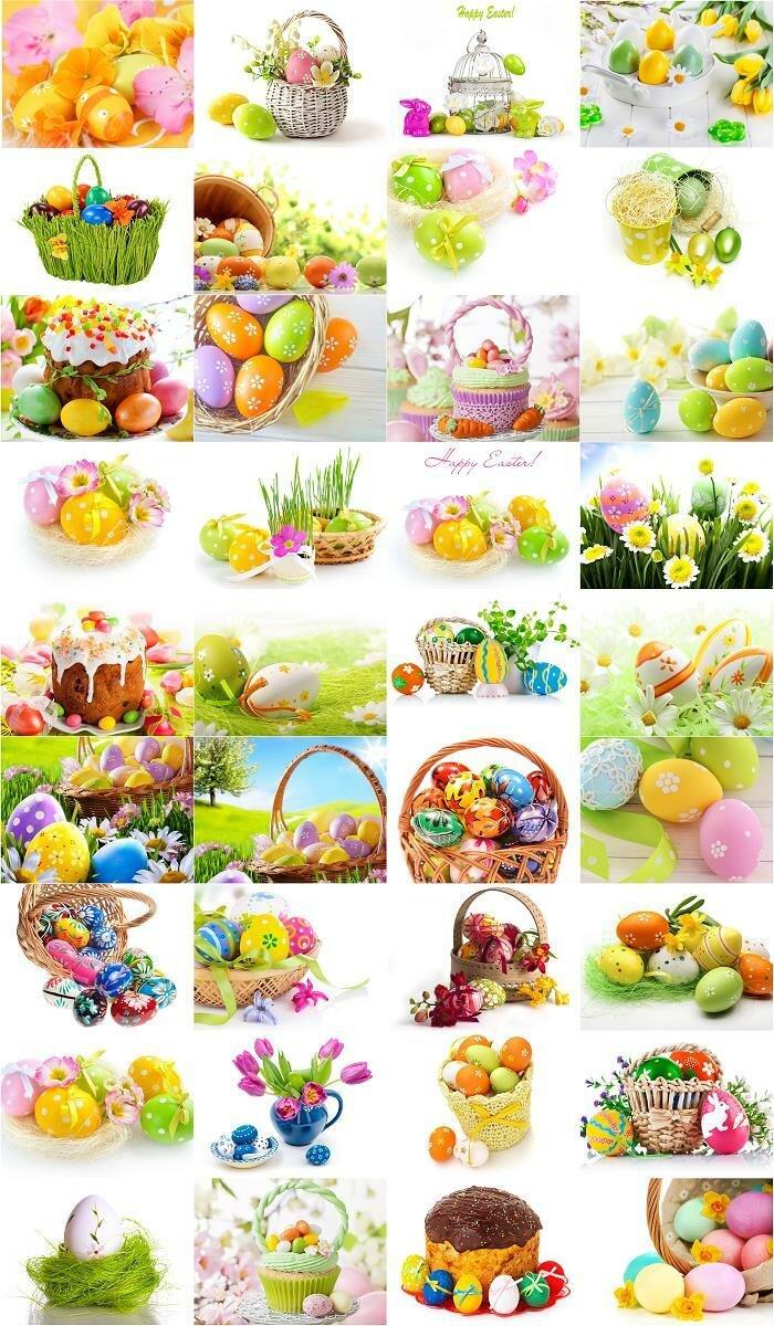Happy Easter Raster Graphics.jpg