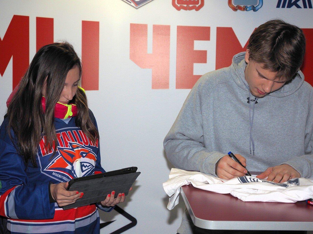49Металлург - Сибирь 18.09.2015