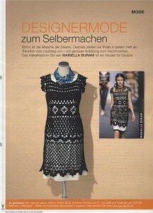 Шик по-итальянски - черное платье от Mariella Burani Наши воплощения